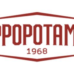 Logo franchise Hippopotamus