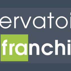 Logo observatoire de la franchise