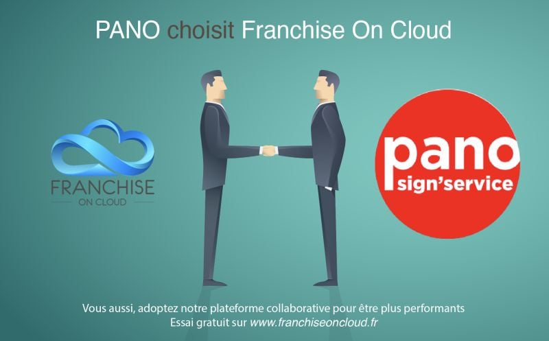 Pano - Franchise On Cloud